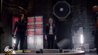 Marvel's Agents of SHIELD 3x11- Agent Carter promo Sub. Español