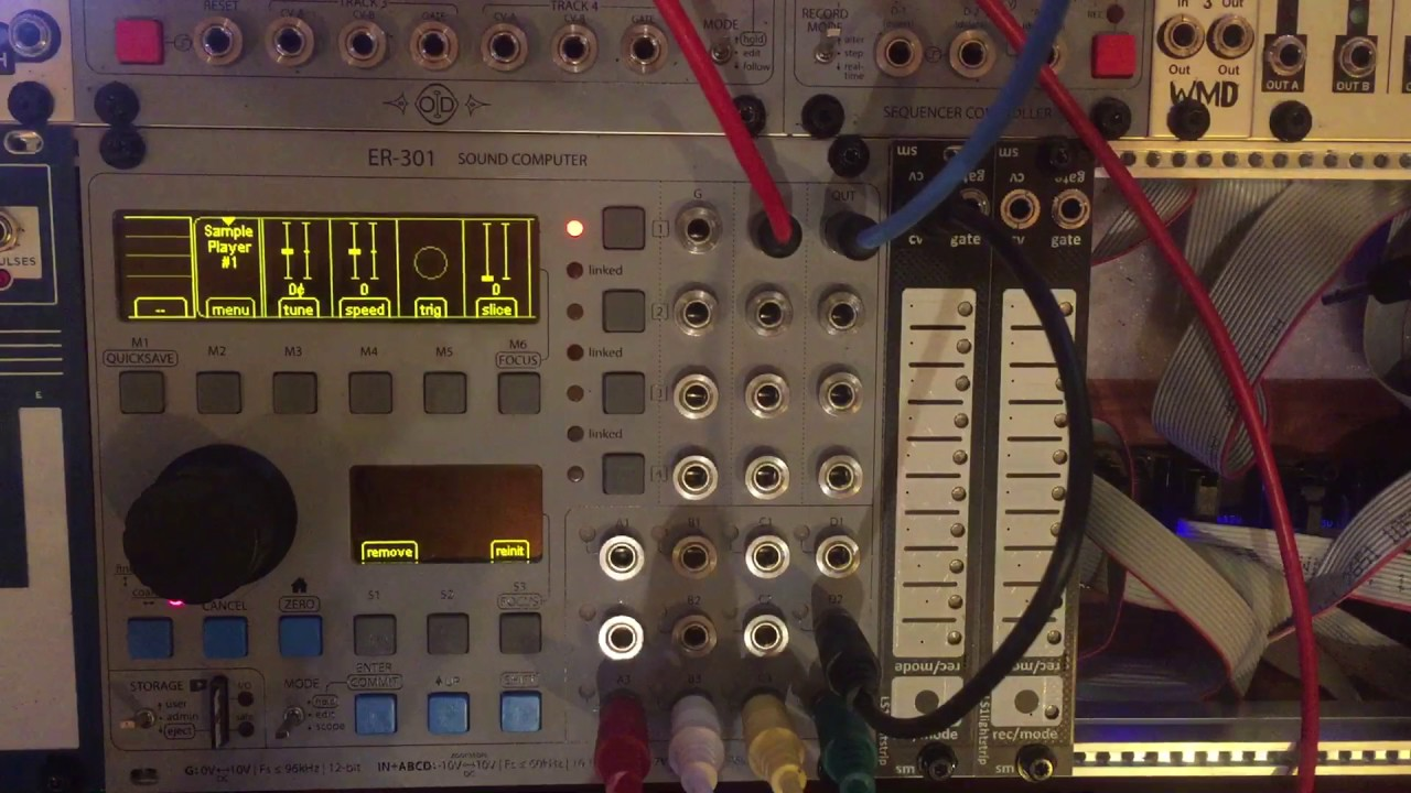 MUFF WIGGLER :: View topic - List of Eurorack video tutorials