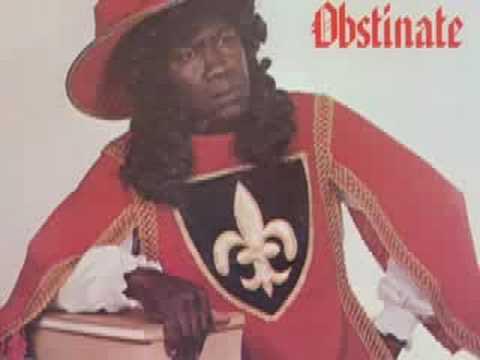 Children meleé-KING OBSTINATE