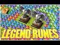 SUMMONERS WAR : Runes of the RTA Season 8 Legend!