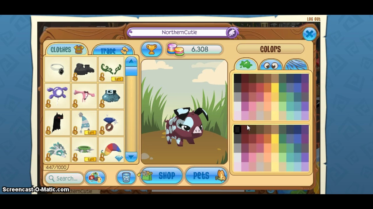 how to get free chat in animal jam 2017