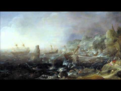 George Dyson: St. Paul's voyage to Melita (1932)