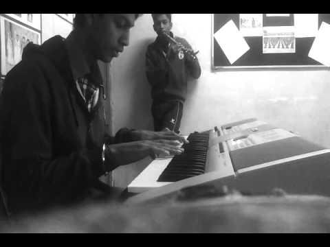 Teri Galiyan | Piano & Flute Cover | Ek Villian  | Ankit Tiwari