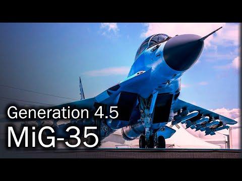 MiG-35 - the