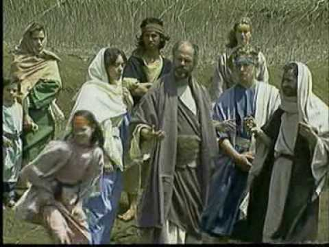 """Song """"Miracles of Elisha"""" - Children's Music Video"""