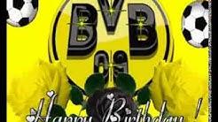 BvB - Fan Geburtstagslied 2013