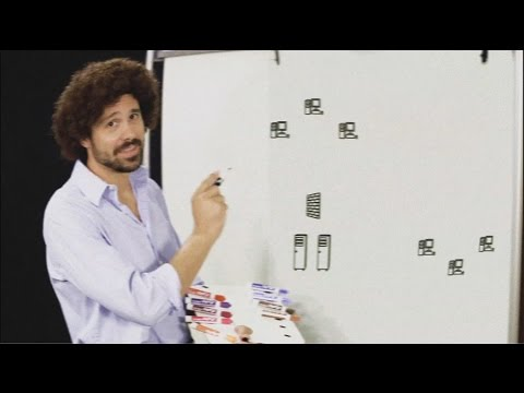 The Joy of Whiteboarding with Rob Boss - Happy Network