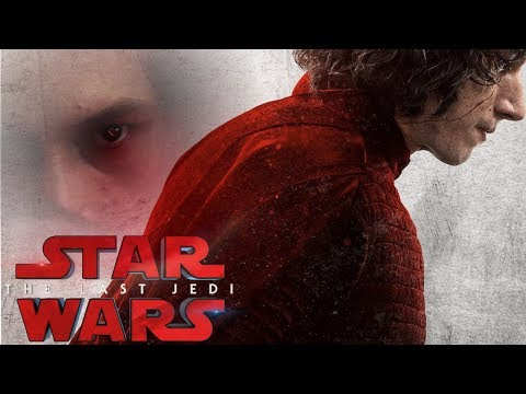 Why Kylo Ren is not the Main Villain in The Last Jedi