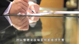 賣鑽石的王老五陳立業@創世電視《天使心月刊看世界》