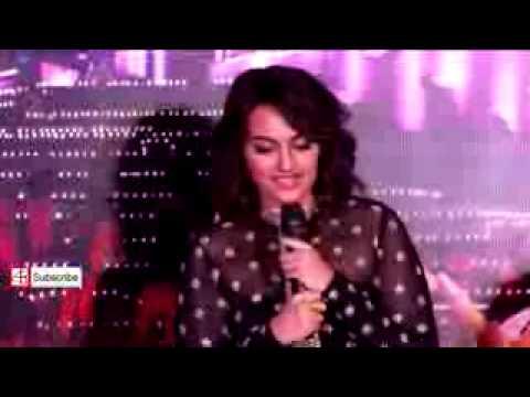 Radha Nachegi   Tevar Song Review   Sonakshi...