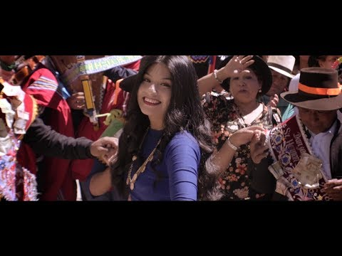 Wendy Sulca - Mi Tierra (Video Oficial)