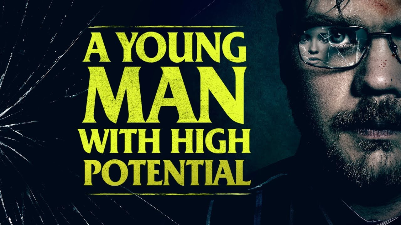 A YOUNG MAN WITH HIGH POTENTIAL - FRIGHTFEST PRESENTS - OFFICIAL UK TRAILER -