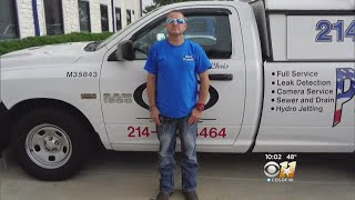 Plumbing Company Owner On Employee Killed On Job: 'He Was Like A Son To Me'