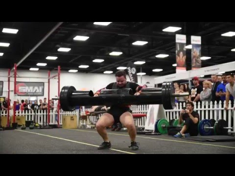 Check out this video Day 1 Adelaide Fitness Expo
