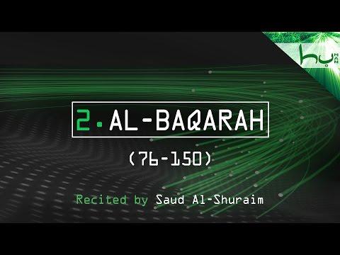 2. Al-Baqarah (76-150) - Decoding The Quran - Ahmed Hulusi