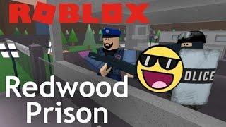 THE MIGHTY EGG!!!! // Roblox Episode 1// Prison Escape//
