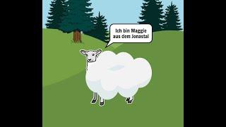 Hüperbel – Maggie aus dem Jonastal