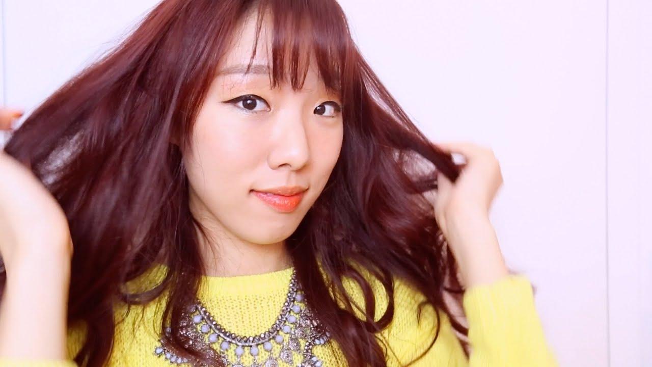 Korean Makeup Tutorial Fresh