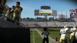 "Madden NFL 11 FULL ""Blink"" Trailer"