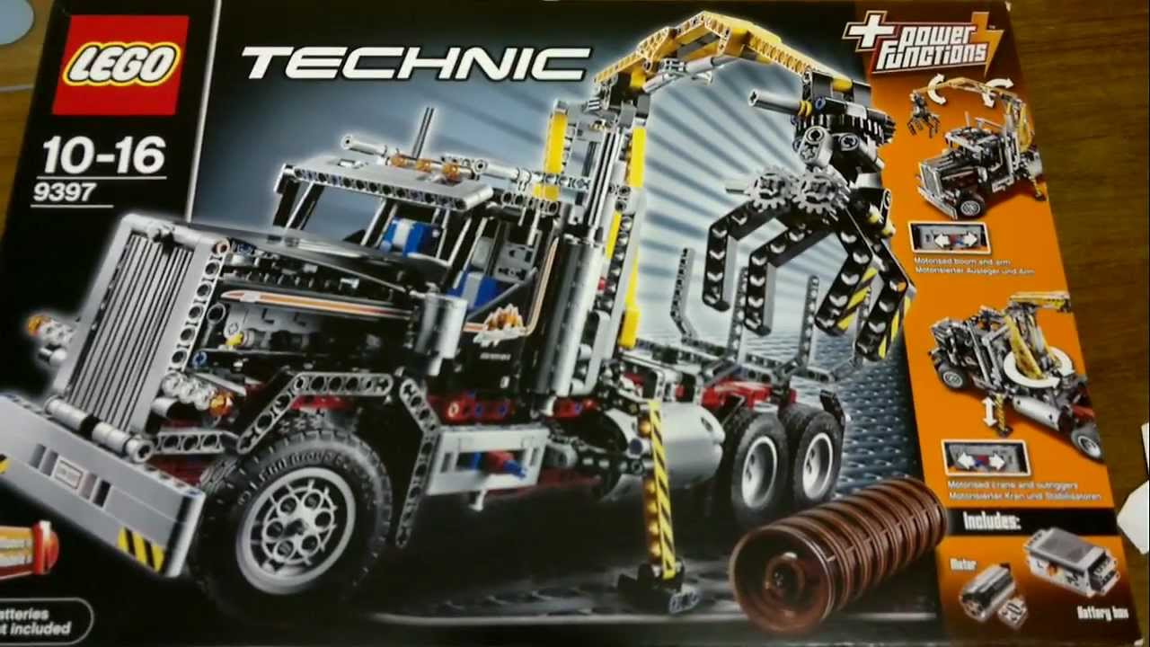 Lego Fan Event 2012 in Lisbon – Part 7: Technic | i Brick City