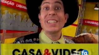 Intervalo Comercial - Ultimo Capitulo de Desejos de Mulher + Jornal Nacional {TV Globo - 2002]
