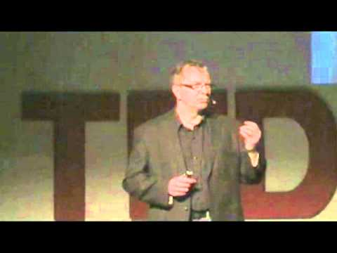 TEDxManitoba - Shawn Loney - Poverty, Crime and Greenhouse Gas Emissions