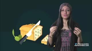 سكينة شكاوي ونسيم رايسي متهمان بسرقة الطعام في الأكاديمية - ستار اكاديمي 11