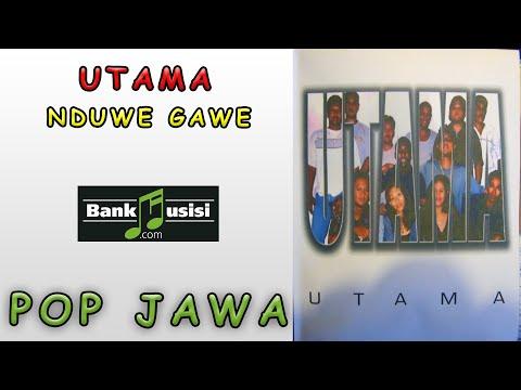 Utama – Nduwe Gawe | Bankmusisi