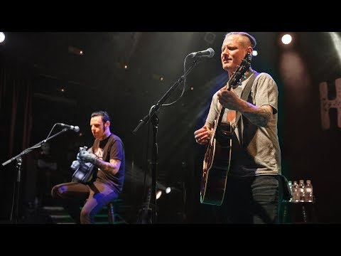 Corey Taylor - Tired (Acoustic)