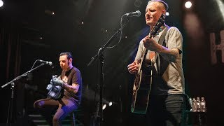Download Corey Taylor - Tired (Acoustic) Mp3 and Videos