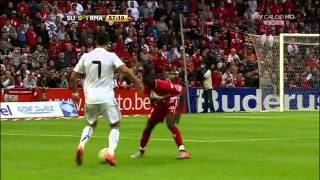 Download Video Cristiano Ronaldo Vs Standard Liege By Ramos4Ronaldo9 MP3 3GP MP4