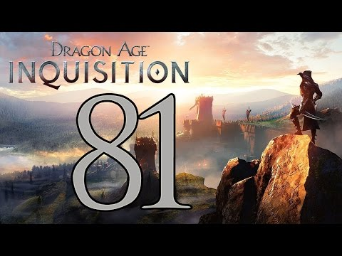 Dragon Age: Inquisition - Gameplay Walkthrough Part 81: Sand and Ruin