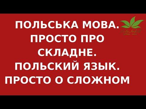 ПОЛЬСЬКА МОВА. ЛИШЕ РОЗМОВНІ ФРАЗИ 1