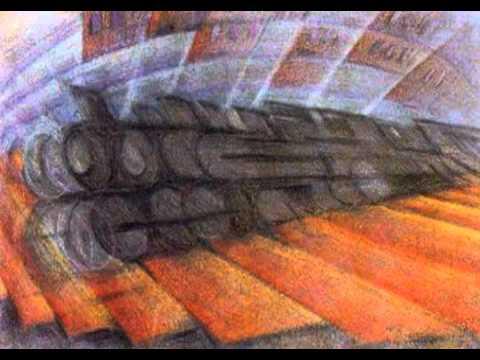 Música futurista - El despertar de una ciudad (Russolo)