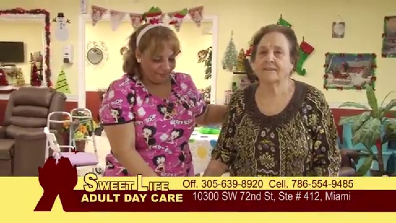The true long life adult day care