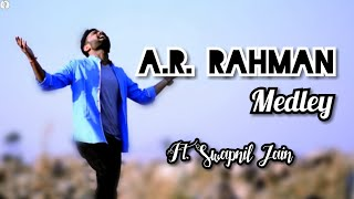 Video Swapnil Jain - Download mp3, mp4 A R  Rahman Song