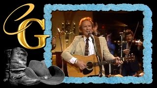 Mel Tillis - Medley: Good Woman Blues / I Got The Hoss