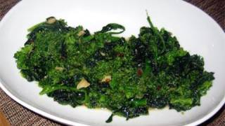 Broccoli Rabe - Laura Vitale