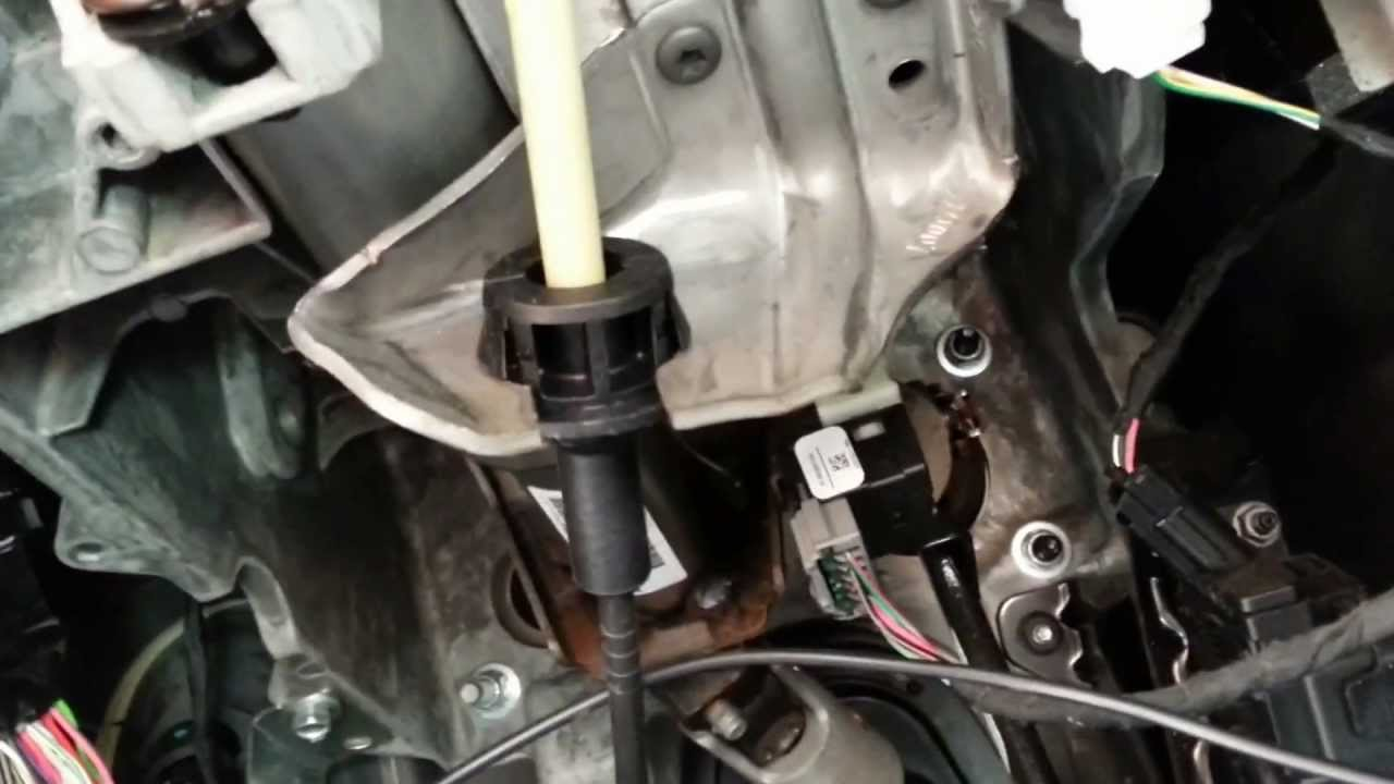 Installing Center Console With Shifter In 2010 Dodge Ram