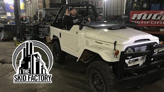 THE_SKID_FACTORY_-_V12_Twin_Turbo_BJ40_LandCruiser_[EP9]