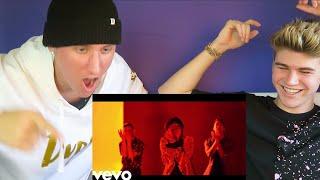 BTS (방탄소년단) LOVE YOURSELF 轉 Tear 'Singularity' Comeback Trailer [REACTION]