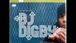 BJ Digby - Surrender