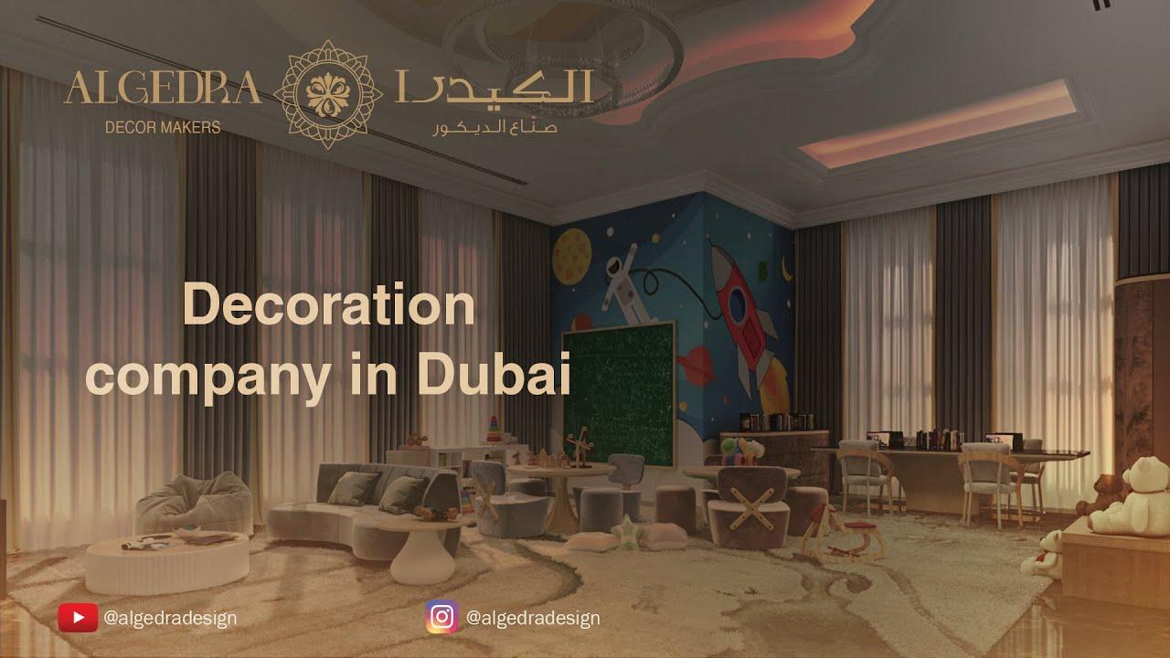 Interior Designpany In Dubai interior design company in dubai