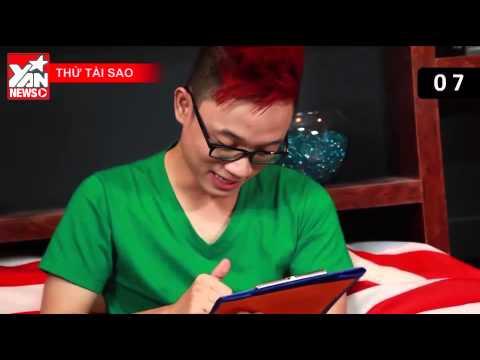 Trúc Nhân trổ tài vẽ Thu Minh - YAN News - Play Your News.mp4