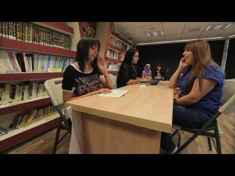 المكتبات في فلسطين