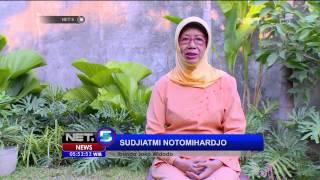 Gambar cover Inspirasi Pagi Sujiatmi Notomiharjo Ibunda Joko Widodo - NET5