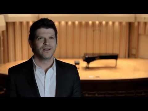 Colburn Music Academy Piano Festival 2014