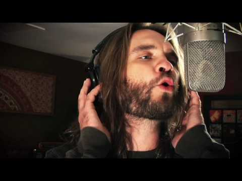 Bo Bice sings 'Different Shades Of Blue' from his album '3'