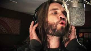 Bo Bice sings
