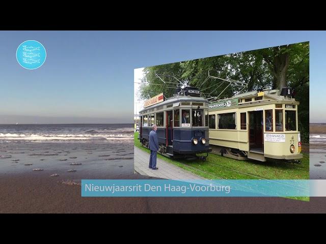 Omroep Scheveningen - Nieuwsflits 22 januari 2019